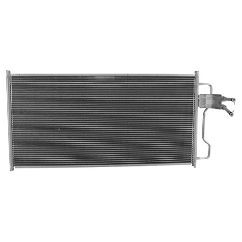 AC Condenser A/C Air Conditioning for Ford F150 F250 Pickup Truck
