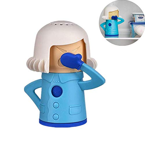Chilly Mama Baking Soda Fridge and Freezer Odor Absorber &...