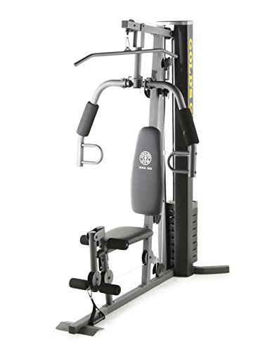 ICON Fitness Gold's Gym XRS 50