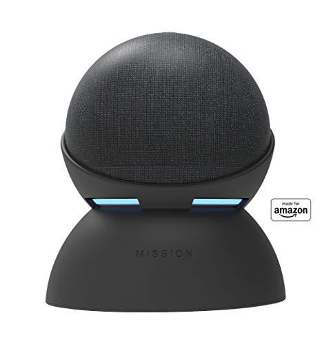 Nueva base con batería Made for Amazon para Echo Dot (4.ª...