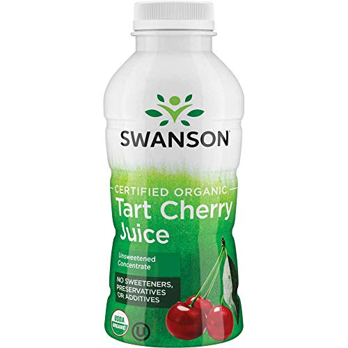 Swanson Tart Cherry Juice Concentrate