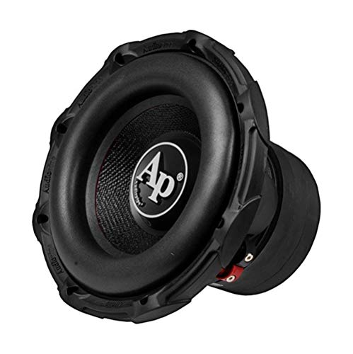 AUDIOPIPEMAP Audiopipe 10' Woofer 1400W Max 4 Ohm DVC