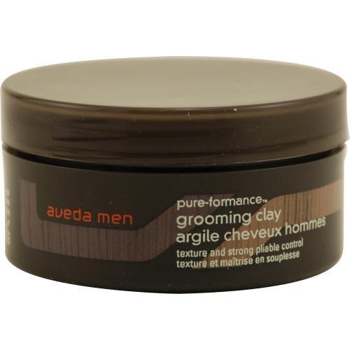 Aveda Mens Pure-Formance Grooming Clay, 75 ml/2.6-Ounce Jar 1