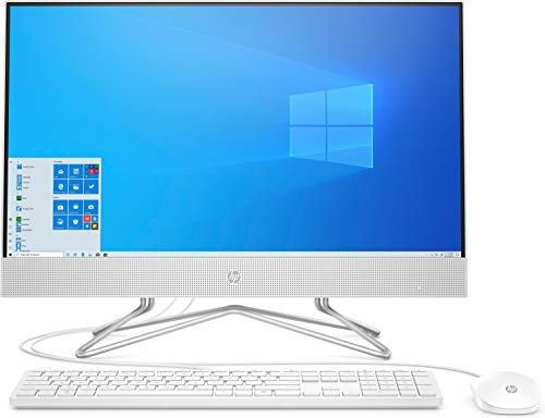 HP – PC 24-df1006nl All-In-One, Intel Core...