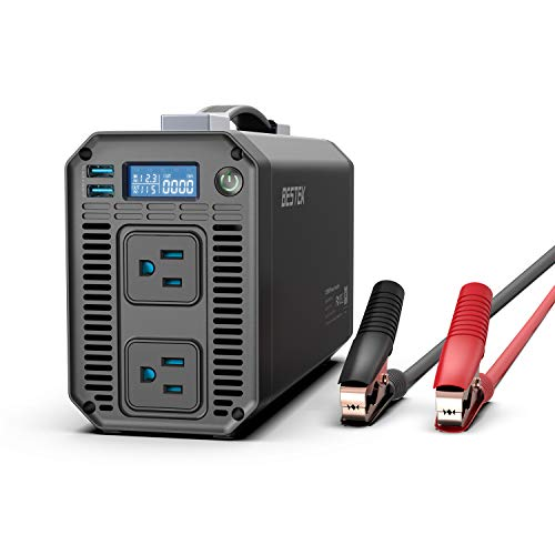 41DzNZpCc3L - Best Power Inverter for Car