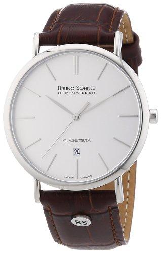 Bruno Söhnle Armbanduhr 17-13085-241