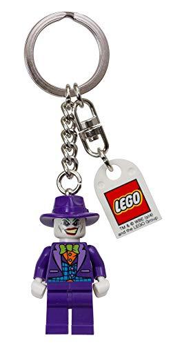 LEGO Super Heroes The Joker Key Chain (851003)