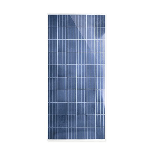 Panel Solar Modulo Fotovoltaico Policristalino 150 Watts para sistemas a 12v EPCOM PROSE15012