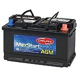 Delphi BU9094R 94R AGM Battery, 1 Pack