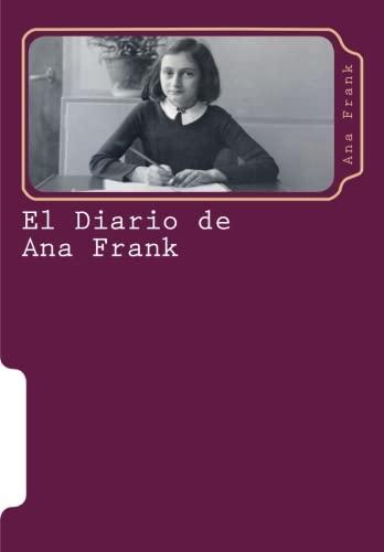El diario de Ana Frank: Volume 4 (Juventud)