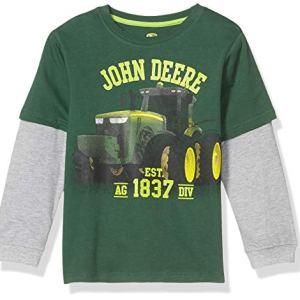 John Deere Boys' T-Shirt