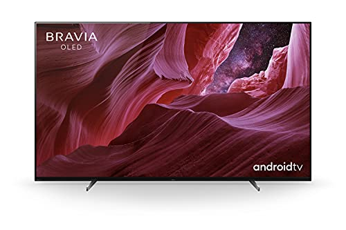 Sony Bravia OLED KE55A8P - TV Smart de 55 pulgadas con 4K Ultra...