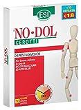 Esi No Dol - Dispositivo médico para dar alivio en caso de dolores musculares y articulares, 10 ...