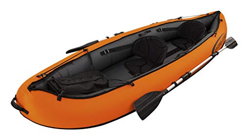 Bestway Ventura Kayak, Arancione