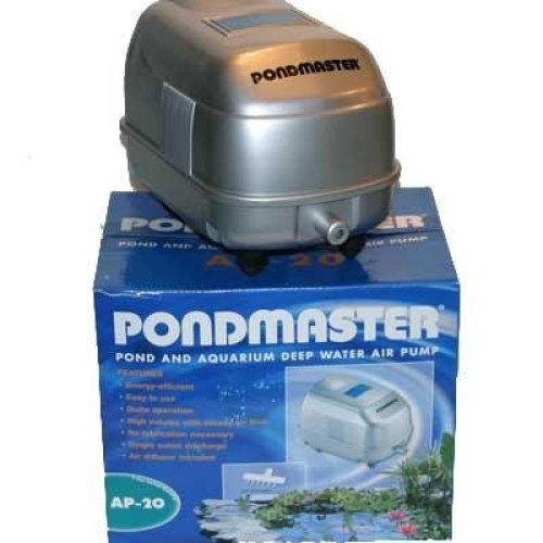 Pondmaster Deep Water Air Pump AP-20 Air Pump