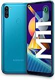 """Expande tu mundo de entretenimiento. Galaxy M11 cuenta con una pantalla HD + Infinity-O de 6.4 """"que brinda cobertura de extremo a extremo para disfrutar de todos sus juegos favoritos y contenido de video El M11 se ve tan bien como se siente. Las opci..."""