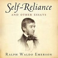 Self-Reliance and Other Essays by Ralph Waldo Emerson | Audiobook |  Audible.com