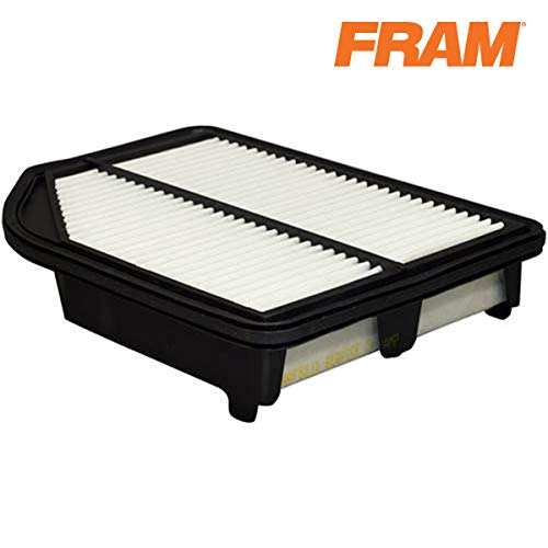 FRAM Extra Guard Air Filter, CA11258 for Select Honda Vehicles