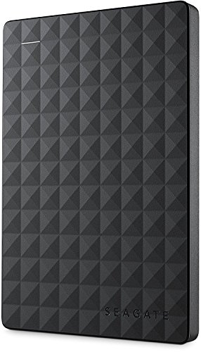 Seagate Expansion Portable, portatile esterno HDD USB 3.0, PC & PS4, Capacit:2.000GB (2TB)...
