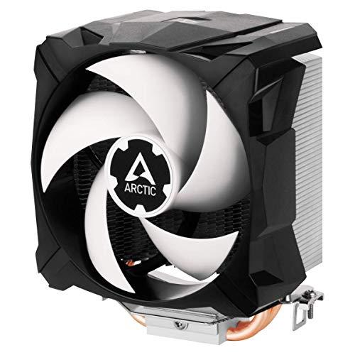 ARCTIC Freezer 7 X Dispositivo di Raffreddamento CPU Multi-Compatibile Compatto, Ventola Pwm 92Mm,...