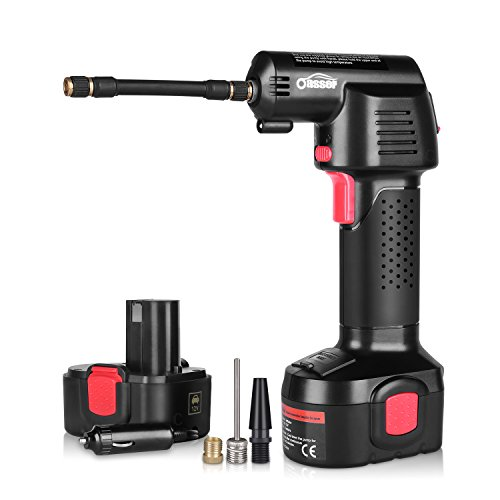 Oasser Air Compressor Electric Cordless Inflator