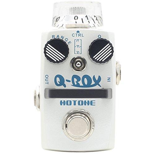 Hotone Q-Box · Guitar Effect