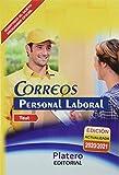 PERSONAL LABORAL DE CORREOS. TEST DEL TEMARIO