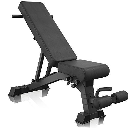 41ET1ZPJMGL - Home Fitness Guru