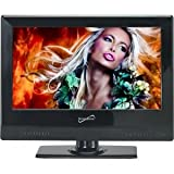 Supersonic SC-1311 13.334; 720p LED-LCD TV - 16:9 - HDTV - ATSC - 90Â¿ / 45Â¿ - 1366 x 768 - USB - SC-1311