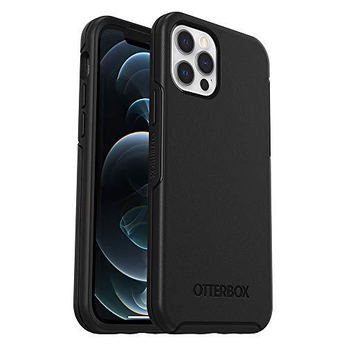 להגנה הכללית הטובה ביותר: OtterBox Symmetry iPhone 12   12 Pro
