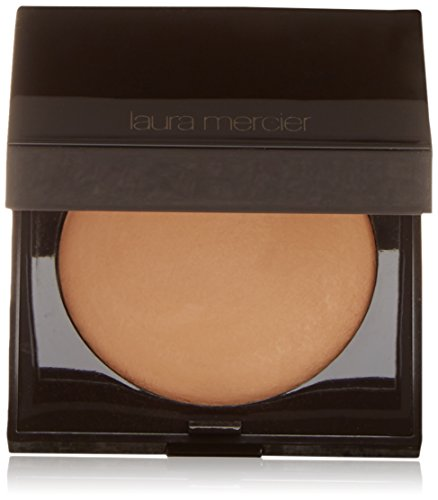 Laura Mercier Matte Radiance Baked Powder, Bronze 01