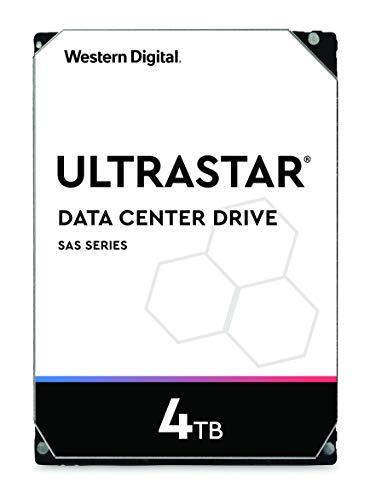 HGST WD Ultrastar DC HC310 HUS726T4TAL5204 7200RPM 256MB, 4 to, 1413747