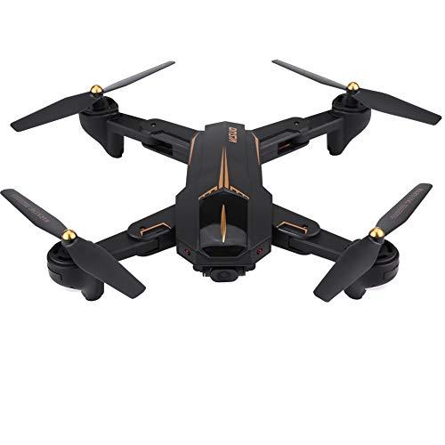 Sconosciuto Quadcopter Motore brushless, VISUO XS812 GPS 5G WiFi Telecamera Pieghevole Fatto LED Leggero 2.4GHz 4 canali Quadcopter GPS FPV Drone(500W)