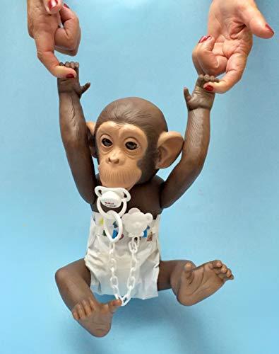 Baby Chimp Mono Bebe de chimpance babychimp.es