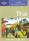 GUIDE DE CONVERSATION THAI 1ED