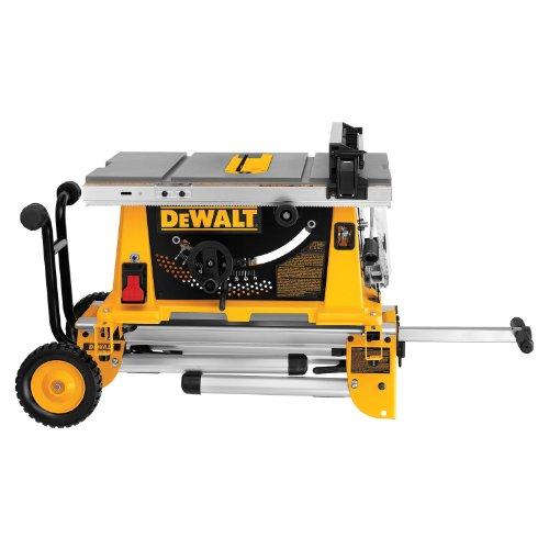 Dewalt DW744XRS Portable Table Saw