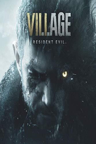 RESIDENT EVIL: Vous attendez la sortie de Resident Evil Village avec impatience ? Ce livre est fait pour vous alors !