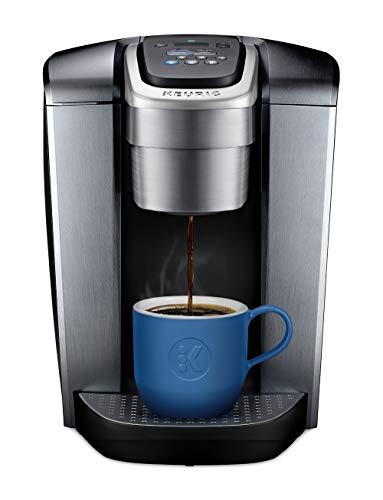 Keurig K-Elite Coffee Maker, Single...