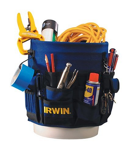IRWIN Tools Bucket Tool Organizer (420001)