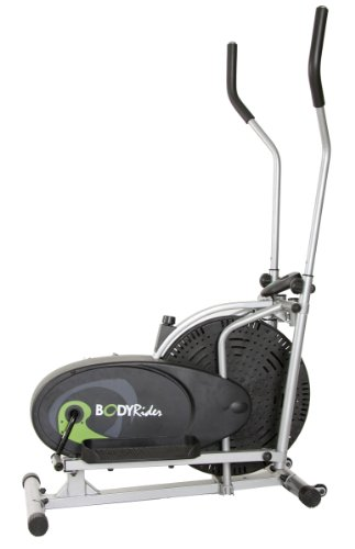 Body Rider Body Elliptical Exercise Machine