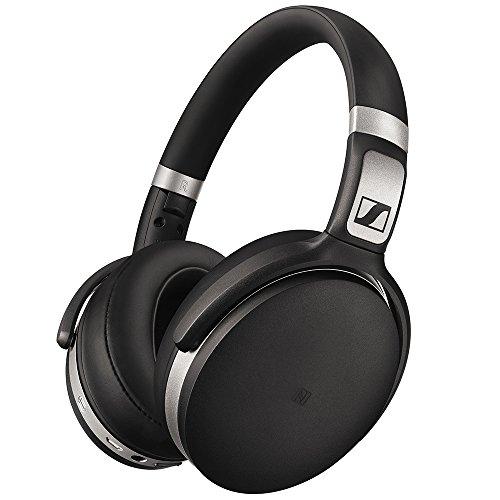 Sennheiser HD 4.50 Bluetooth Wireless Headphones with Active Noise Cancellation (HD 4.50 BTNC) (Renewed)