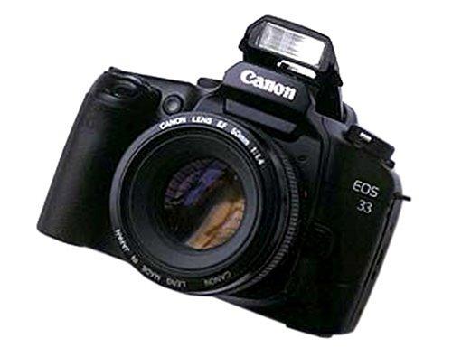 Canon 33 EOS Fotocamera analogica