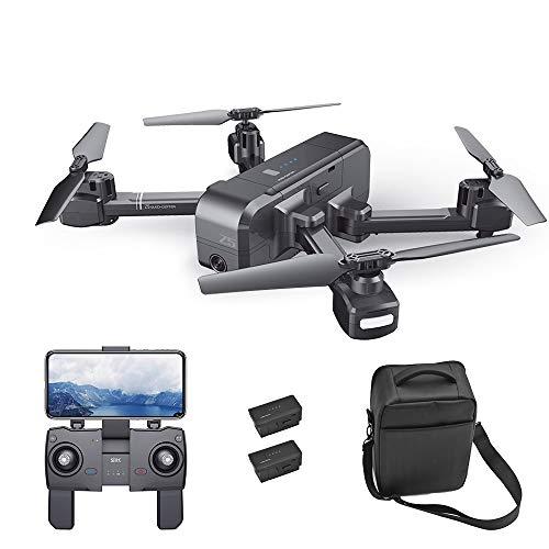 Goolsky SJ R / C Z5 GPS Drone RC con Telecamera 1080P grandangolare WiFi FPV Ritorno Automatico...