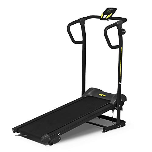 Diadora Fitness Forty Tapis Roulant Magnetico