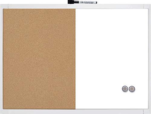 NOBO Lavagna magnetica combinata 430x585 - 1903784
