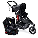 BOB Gear Revolution Flex 3.0 Jogging Stroller + Travel System...