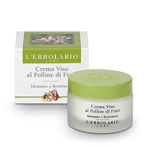 L 'erbolario polline Crema, 1er Pack (1X 50ML)