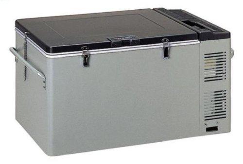 ENGEL エンゲル冷凍冷蔵庫 ポータブルLシリーズ DC/AC 両電源 容量60L MT60F