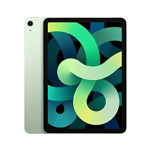 Apple iPadAir (de 10.9pulgadas, con Wi-Fi y 64GB) - de enverde (Ultimo Modelo, 4.ªgeneración)