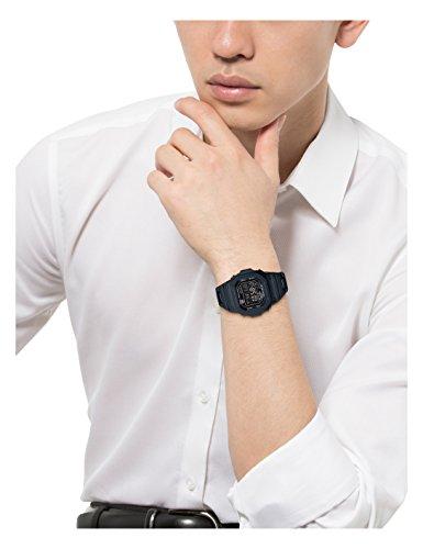 Casio G-Shock Tough Solar GW-M5610BC-1JF Men's Watch